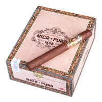 Alec Bradley Nica Puro Churchill 20ks