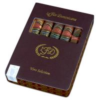 LFD Toro Selection Sampler