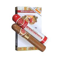 Romeo y Julieta Short Churchills Tubos 3 kusy